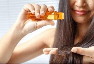 Как выбрать масло для волос самостоятельно